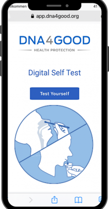 Test-App